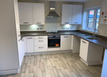 2 bed flat for sale in Torres Rise, North Stoneham Park, Eastleigh SO50