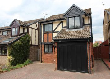 3 bed detached house for sale in Hampden Close, Yate, Bristol BS37