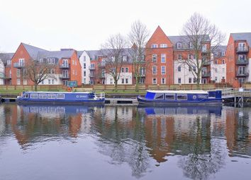 Thumbnail 2 bed flat for sale in John Rennie Road, Chichester