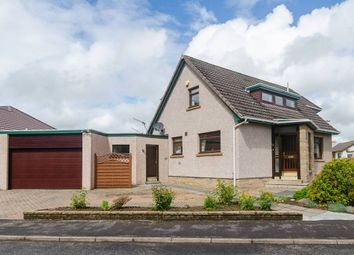 Thumbnail 6 bed detached house for sale in Kings Drive, Cumnock, East Ayrshire