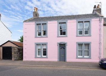 Thumbnail 2 bed flat for sale in Main Street, Colinsburgh, Leven