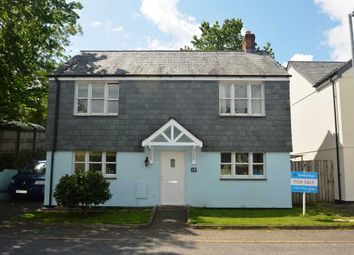 Thumbnail 3 bed detached house for sale in Trevonnen Road, Ponsanooth, Truro