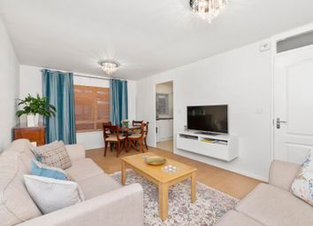 Thumbnail 2 bed flat for sale in Buckingham Close, London