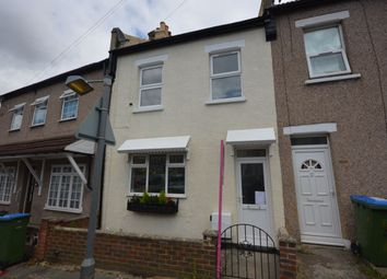 Thumbnail 3 bed terraced house for sale in Riverdale Road, Plumstead, London