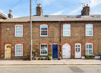 Thumbnail 4 bed terraced house for sale in High Street, Northchurch, Berkhamsted
