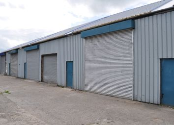 Thumbnail Industrial to let in Brussels Road, Darwen