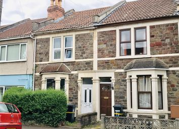 Thumbnail 3 bedroom terraced house for sale in Lawn Road, Fishponds, Bristol