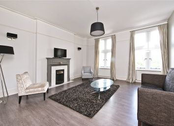 Thumbnail 2 bed flat to rent in Bank House, 1A Kensington High Street