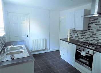 Thumbnail 3 bed semi-detached house for sale in Gladstone Street, Abertillery