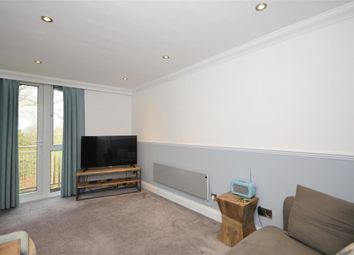Thumbnail 2 bed flat for sale in Sandwich Road, Nonington, Dover, Kent