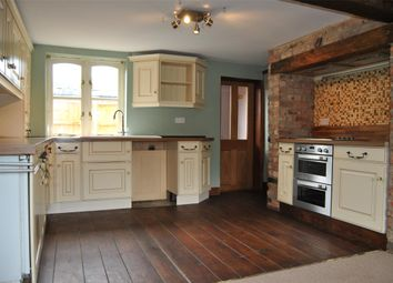 Thumbnail Semi-detached house to rent in Union Place, Tewkesbury, Gloucestershire