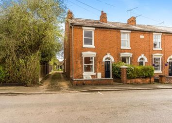 Thumbnail 3 bed end terrace house for sale in Shrubbery Street, Kidderminster