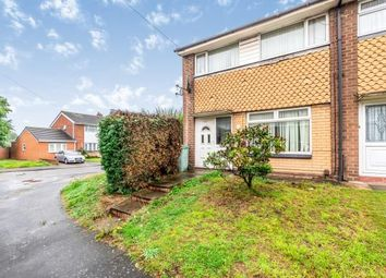 Thumbnail 2 bed end terrace house for sale in Hough Road, Pleck, Walsall, West Midlands