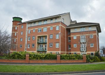 Thumbnail 1 bedroom flat for sale in Constantine Court, Middlesbrough
