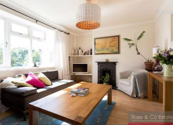 2 bed flat for sale in Broadfields, Broadhurst Gardens, South Hampstead NW6