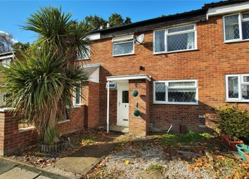 Thumbnail 3 bed terraced house for sale in Silver Hill, College Town, Sandhurst, Berkshire