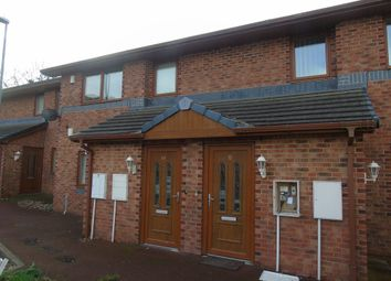 Thumbnail 2 bed flat for sale in Coach House Court, Gateshead