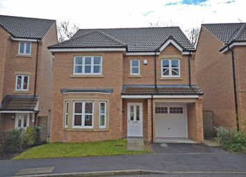 Thumbnail 4 bed detached house for sale in Royal Troon Mews, Wakefield