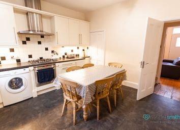 Thumbnail 4 bed terraced house to rent in Netherfield Road, Crookes