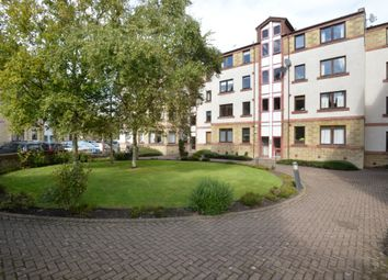 Thumbnail 2 bed flat to rent in Dalgety Road, Meadowbank, Edinburgh
