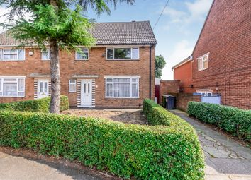 Thumbnail 3 bed semi-detached house for sale in Durham Place, Walsall