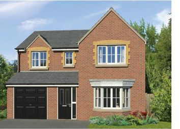 Thumbnail 4 bedroom detached house for sale in The Gateway, Station Road