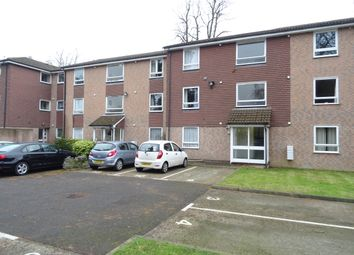 Thumbnail 1 bed flat for sale in Church Road, Addlestone