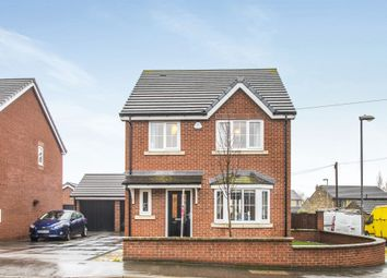 Thumbnail 4 bed detached house for sale in Westerton Road, Tingley, Wakefield