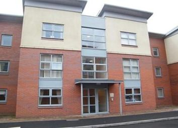 Thumbnail 2 bed flat to rent in The Leadworks, Chester