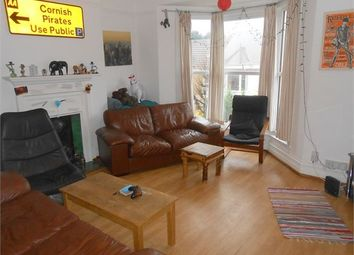Thumbnail 4 bed shared accommodation to rent in Pantygwydr Road, Uplands, Swansea