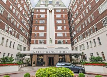 Thumbnail 1 bed flat to rent in Sloane Avenue, South Kensington