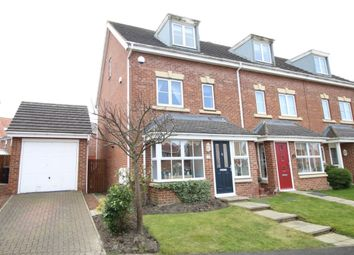 Thumbnail 4 bed property for sale in Fenwick Way, Consett