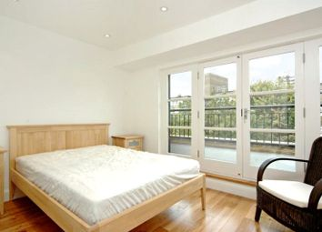 Thumbnail 2 bed flat to rent in Cannon Street Road, London
