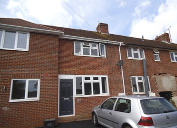 Thumbnail 2 bed terraced house to rent in Arras Close, Trowbridge, Trowbridge, Wiltshire