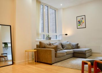 Thumbnail  Studio to rent in Bridgewater Place, Manchester