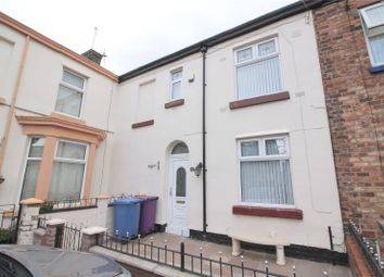 Thumbnail 3 bed terraced house for sale in St Marys Place, Walton