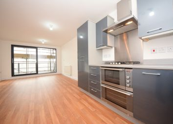 Thumbnail 3 bed flat to rent in Jasmin House, Perth Road, Essex