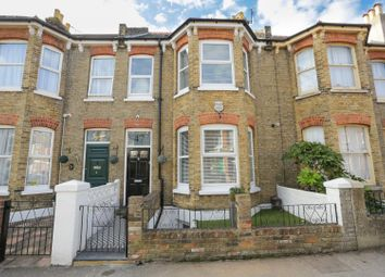 Thumbnail 5 bed terraced house for sale in Southwood Heights, Southwood Road, Ramsgate