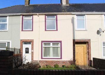 Thumbnail 3 bed terraced house for sale in Broadway, Cowbridge