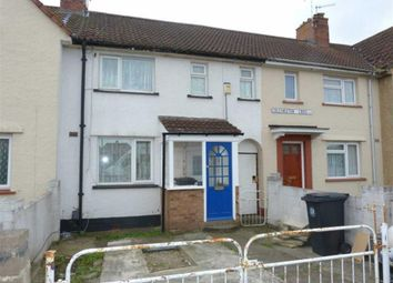 Thumbnail 3 bed semi-detached house to rent in Colchester Crescent, Knowle, Bristol