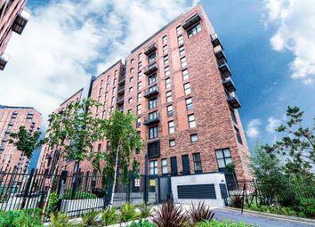 Thumbnail Flat to rent in Wilburn Basin 55 Ordsall Lane, Salford, Manchester