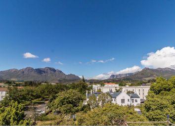 Thumbnail Studio for sale in 13 Beau Vie, 179 Banghoek Road, Stellenbosch Central, Stellenbosch, Western Cape, South Africa