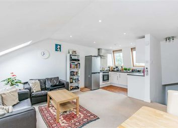 Thumbnail 1 bed flat for sale in Lucien Road, Tooting Bec, London