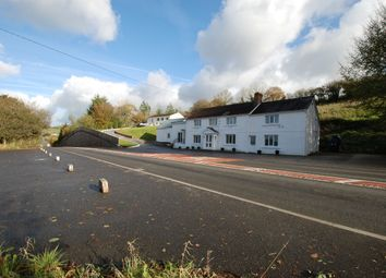 Thumbnail 3 bed detached house for sale in Pontarsais, Carmarthen