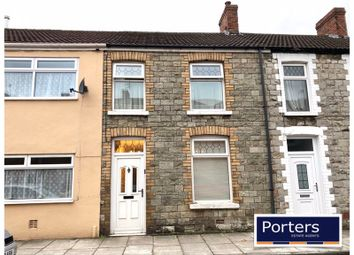 Thumbnail 2 bed property to rent in Cheltenham Terrace, Bridgend