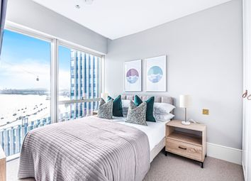 Thumbnail 3 bed property for sale in No 3, 8 Cutter Lane, Upper Riverside, Greenwich Peninsula