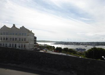 Thumbnail 1 bed flat to rent in Wright Close, Devonport, Plymouth
