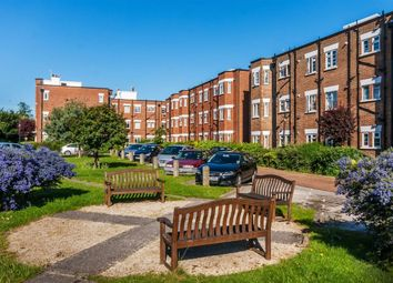 Thumbnail 2 bed flat for sale in Bushey Road, Raynes Park, London