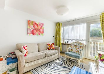 Thumbnail 1 bed flat for sale in Rockley Road, Brook Green