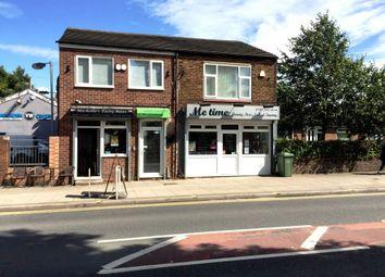 Thumbnail Retail premises for sale in Little Hulton M38, UK